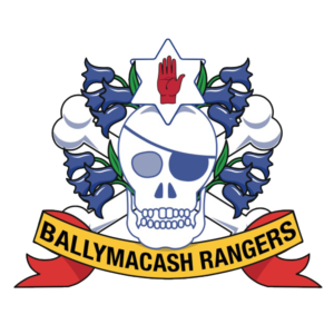 Ballymacash Rangers FC