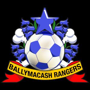 Ballymacash Rgrs Youth FC