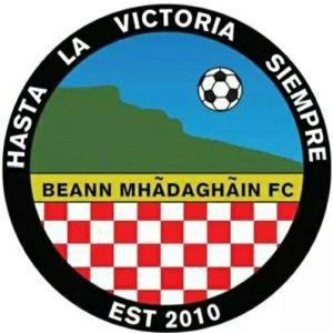 Beann Mhádagháin FC