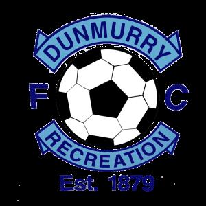Dunmurry Rec FC