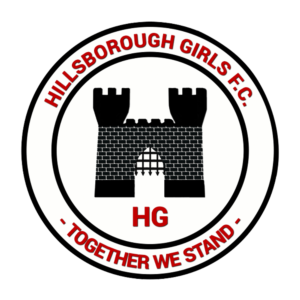 Hillsborough Girls JFC