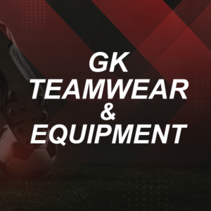 Teamwear & Equipment
